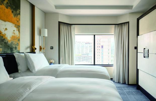 фотографии отеля The Peninsula Beijing изображение №7