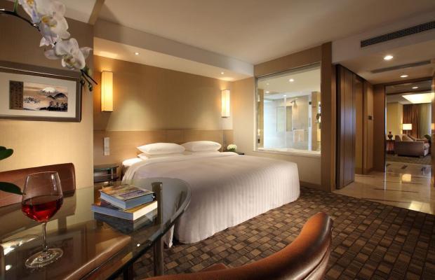 фотографии отеля Hotel Nikko New Century Beijing изображение №19