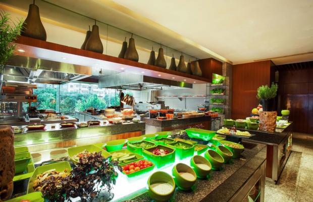 фотографии отеля The Regent Beijing изображение №35
