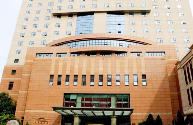 фото отеля Chang An Grand Hotel Beijing (ex. Days Hotel & Suites) изображение №1