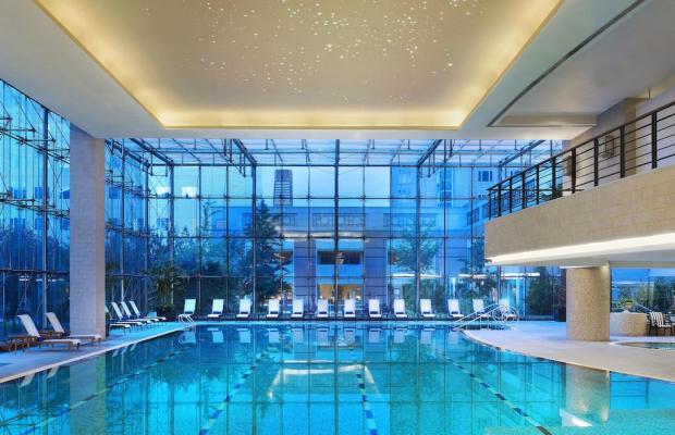 фото отеля The St. Regis Beijing изображение №29