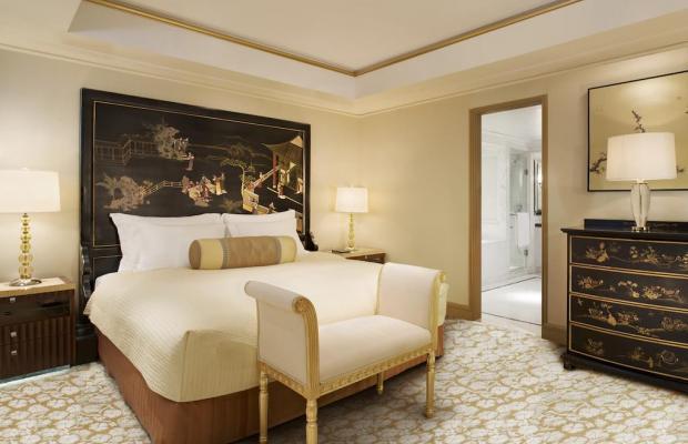 фото отеля The St. Regis Beijing изображение №9