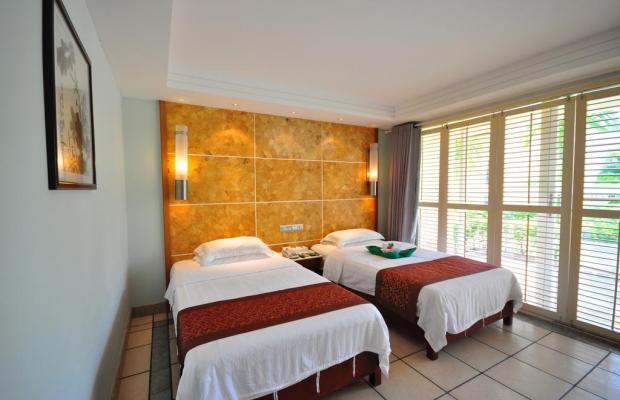 фотографии Palm Beach Resort & Spa Sanya изображение №36
