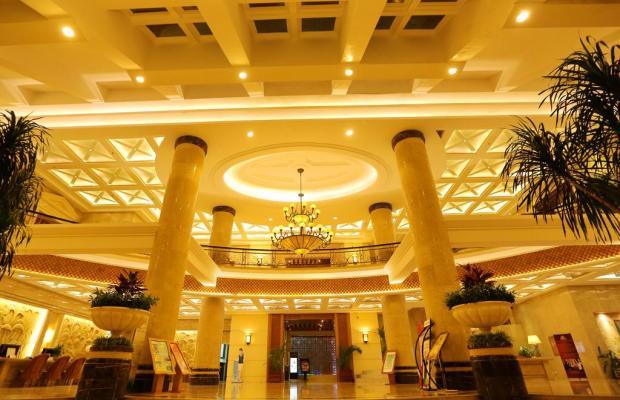 фото Palm Beach Resort & Spa Sanya изображение №34
