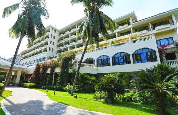 фотографии Palm Beach Resort & Spa Sanya изображение №32