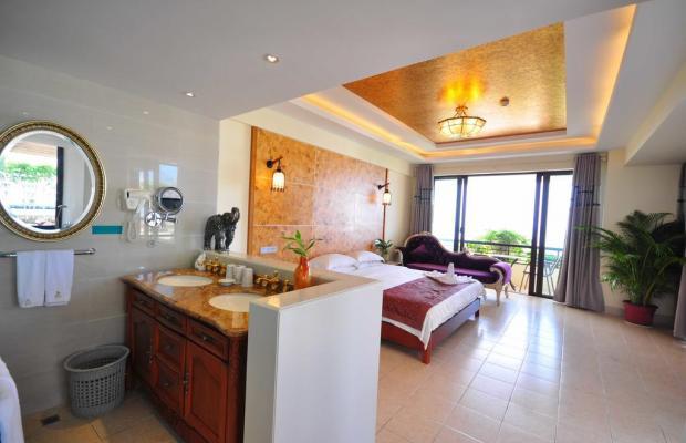 фотографии отеля Palm Beach Resort & Spa Sanya изображение №23
