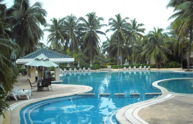 фото отеля Palm Beach Resort & Spa Sanya изображение №1