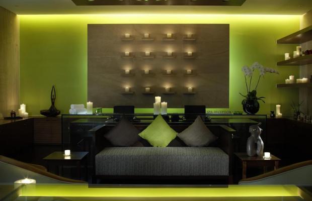 фотографии отеля The Westin Beijing Chaoyang изображение №23
