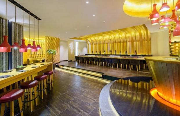фотографии отеля The Westin Beijing Chaoyang изображение №19