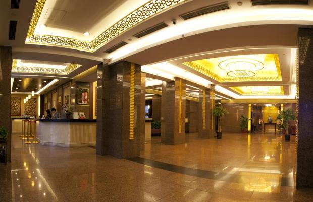 фотографии отеля Chong Wen Men Hotel Beijing изображение №31