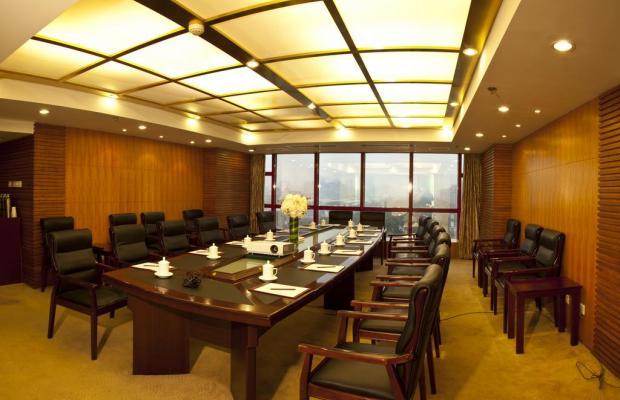 фото Chong Wen Men Hotel Beijing изображение №30