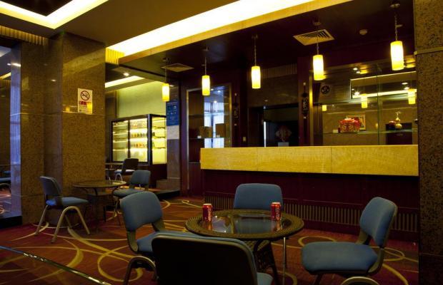 фотографии Chong Wen Men Hotel Beijing изображение №28
