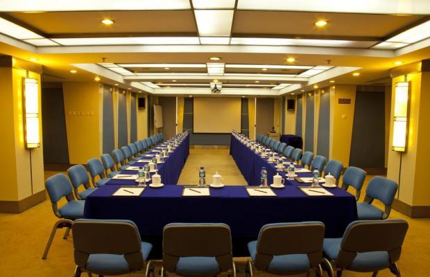 фото Chong Wen Men Hotel Beijing изображение №22