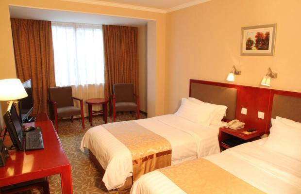 фото Chong Wen Men Hotel Beijing изображение №14