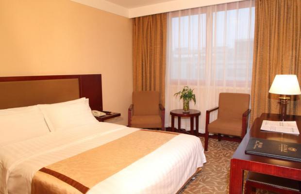фотографии отеля Chong Wen Men Hotel Beijing изображение №11