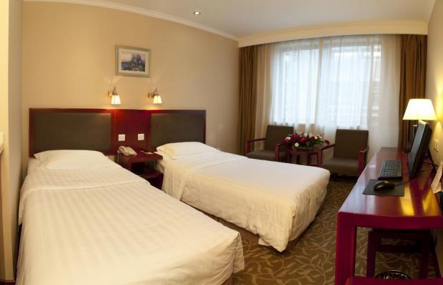 фото отеля Chong Wen Men Hotel Beijing изображение №9