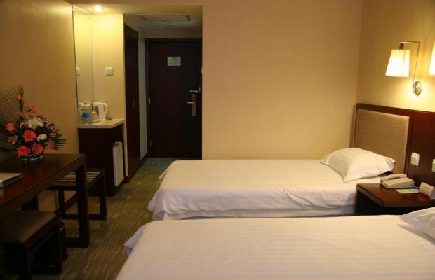 фото отеля Chong Wen Men Hotel Beijing изображение №5