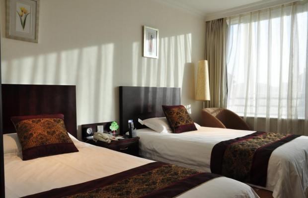 фото отеля Howard Johnson Paragon изображение №21