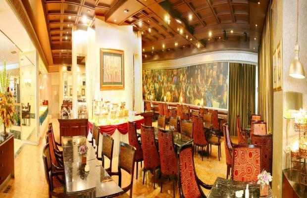 фотографии отеля Phoenix Suyuan изображение №3