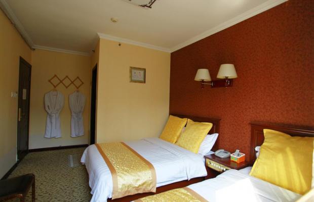 фотографии отеля Hutong Inn Zaoyuanju Hotel изображение №11