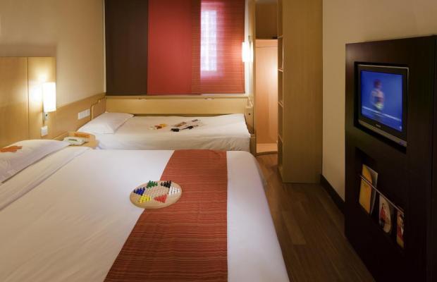 фото отеля Ibis Beijing Sanyuan изображение №13