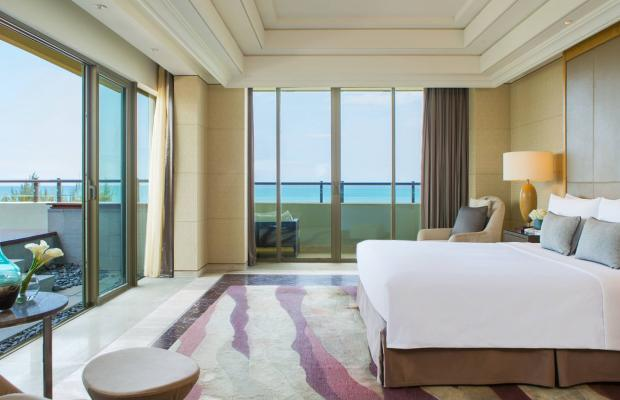 фото отеля Renaissance Sanya Resort & Spa Haitang Bay изображение №29