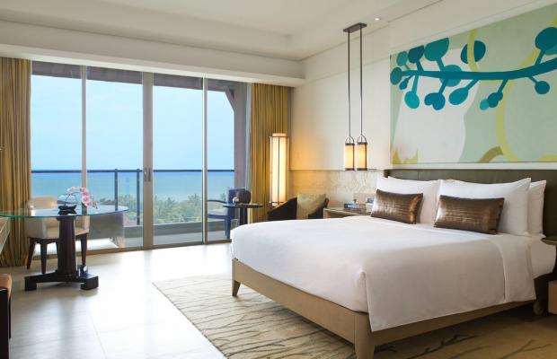 фотографии отеля Renaissance Sanya Resort & Spa Haitang Bay изображение №19