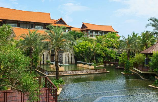 фото Renaissance Sanya Resort & Spa Haitang Bay изображение №2