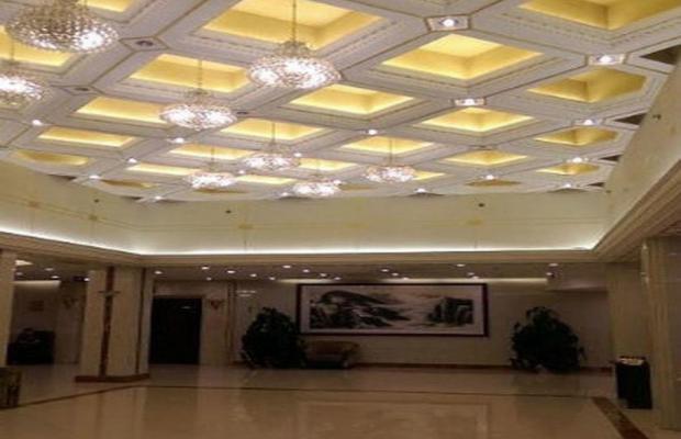 фото Qiao Yuan Hotel Beijing изображение №14