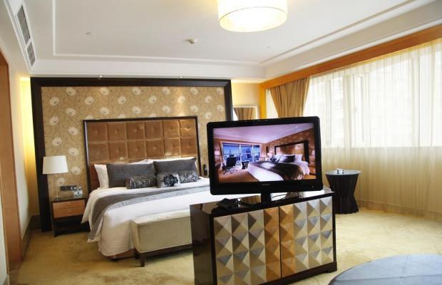 фотографии отеля Radegast Hotel CBD Beijing изображение №15