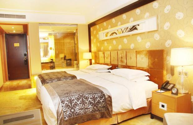 фото отеля Radegast Hotel CBD Beijing изображение №13