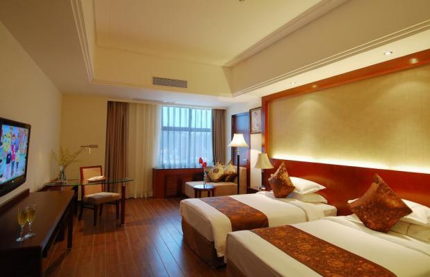 фото отеля Sanya International изображение №5