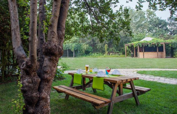 фотографии отеля Radisson Blu Hotel Beijing изображение №15