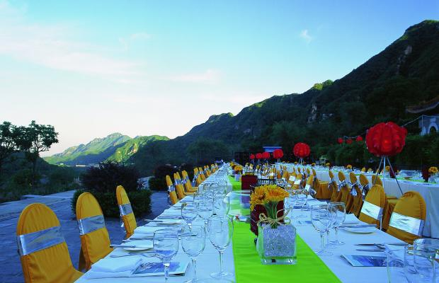 фото отеля Radisson Blu Hotel Beijing изображение №5