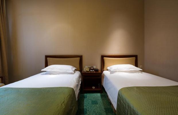 фото отеля Jade Garden Hotel изображение №9