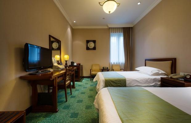 фотографии Jade Garden Hotel изображение №8