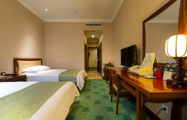 фотографии отеля Jade Garden Hotel изображение №7