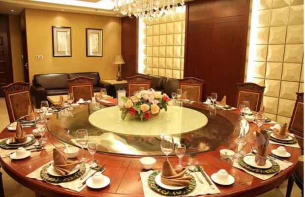 фотографии отеля Jialong Sunny Hotel изображение №39