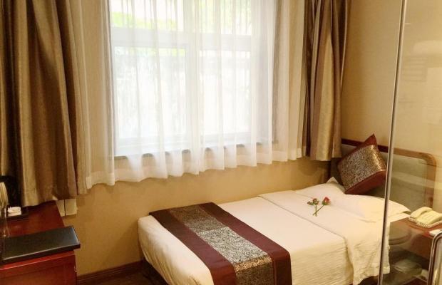 фото отеля Jialong Sunny Hotel изображение №29
