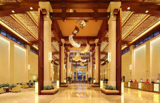 фотографии Wyndham Grand Plaza Royale Hainan Longmu Bay изображение №32