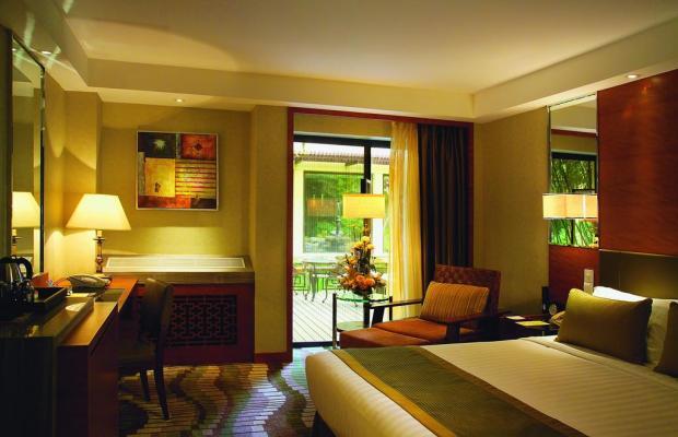 фото Jianguo Hotel Beijing изображение №18