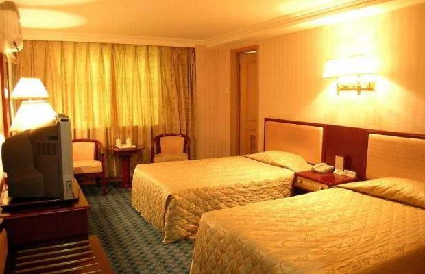 фото Beijing Wangfujing Dawan Hotel изображение №2