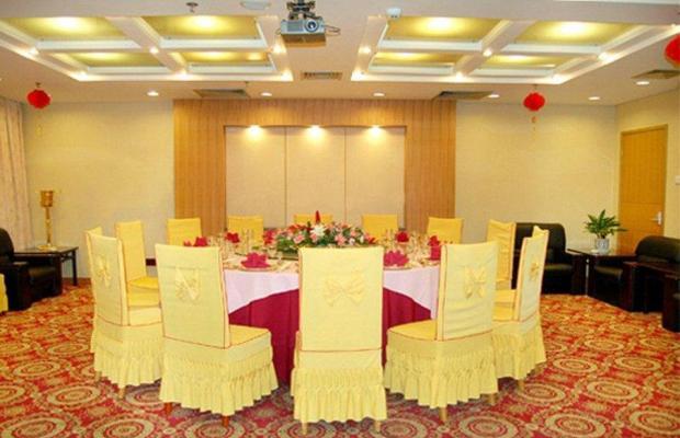 фотографии Jinglin Garden Airport Hotel изображение №4
