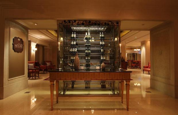 фото отеля Boyue Beijing Hotel (ex.Renaissance Beijing Chaoyang Hotel) изображение №45