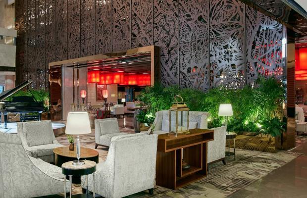 фото отеля Crowne Plaza Sun Palace Hotel Beijing изображение №13