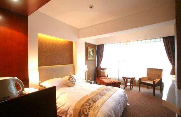 фотографии  Shang Da International Hotel (ex. Xiangda International) изображение №16