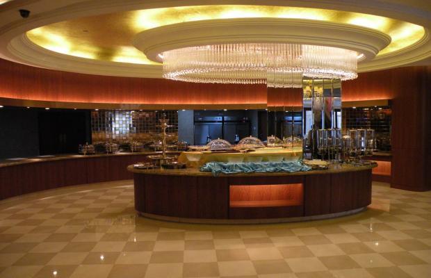 фотографии отеля Ritan International изображение №15
