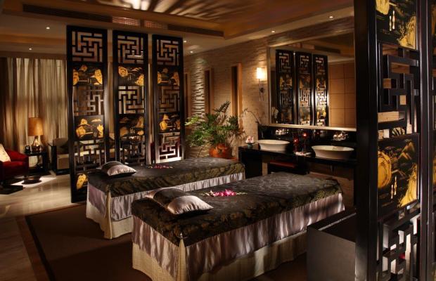 фотографии отеля Renaissance Beijing Capital изображение №39