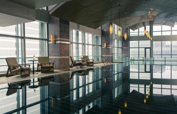 фотографии отеля Renaissance Beijing Capital изображение №15