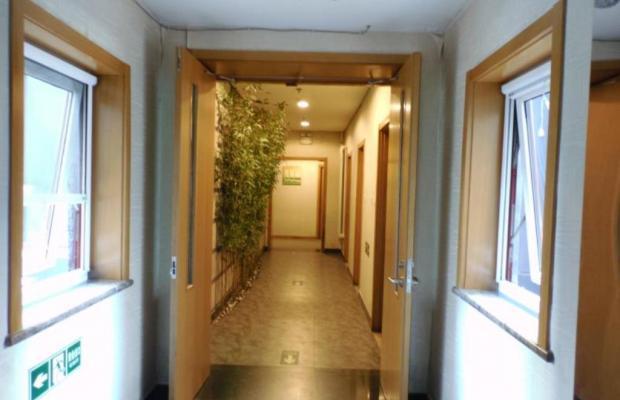 фото Beijing Xinghaiqi Holiday Hotel (ex. Xing Hai Qi Holiday) изображение №6